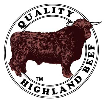 Quality Highland Beef