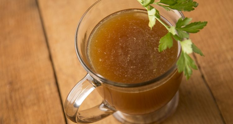Pittsburgher Highland Farm Healing Bone Broth