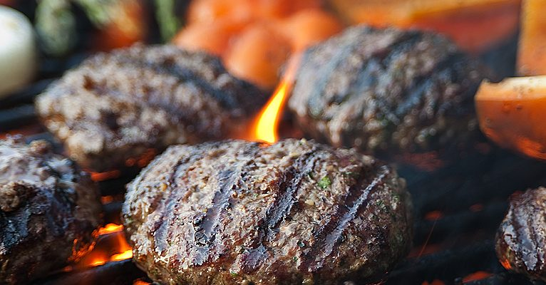Grilling Grass-Fed Burgers – 101