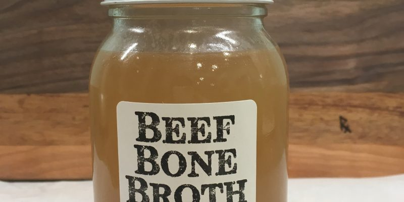 What's the Hype About Bone Broth?